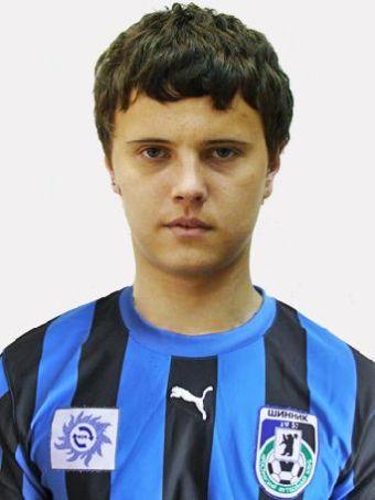 Никонов Дмитрий Андреевич