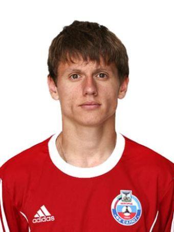 Носов Александр Романович