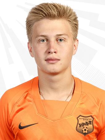 Новиков Денис Алексеевич