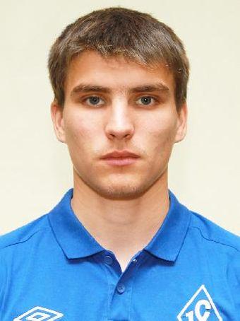 Новицкий Павел Анатольевич