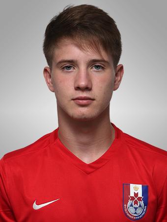 Нургалеев Владислав Игоревич