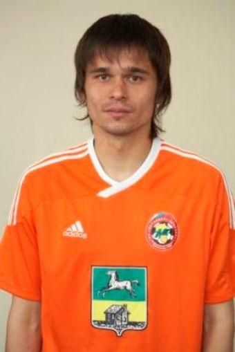 Нурмагомбетов Вячеслав Серингбаевич