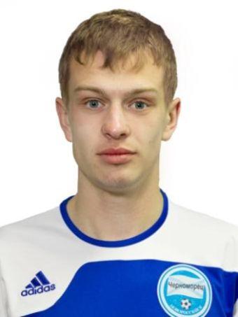 Одиноких Глеб Алексеевич