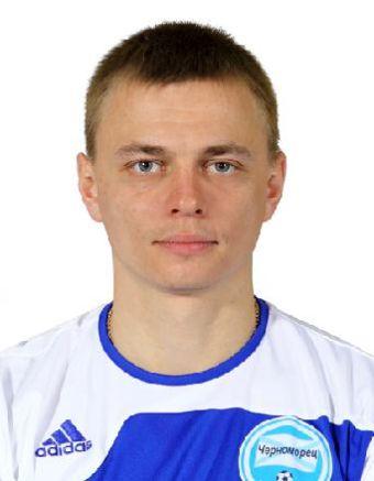 Окорочков Валентин Сергеевич