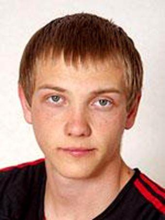 Окулов Степан Николаевич