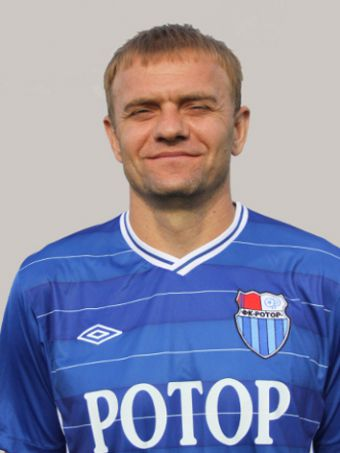 Олеников Николай Владимирович