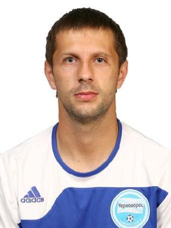 Олейник Александр Александрович