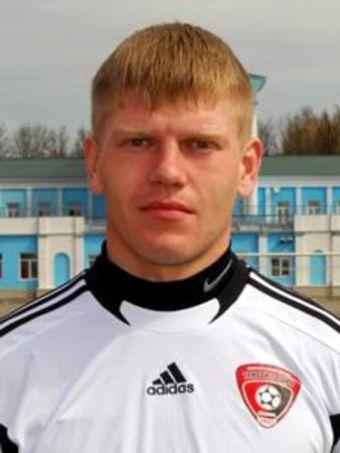 Орлов Алексей Михайлович
