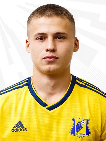 Осинов Михаил Михайлович