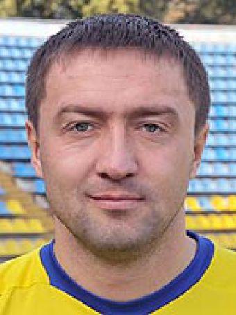 Осинов Михаил Святославович