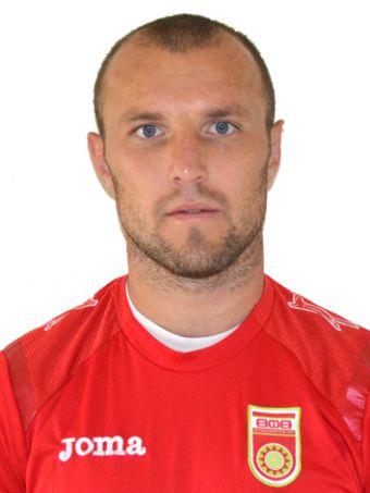 Осипов Евгений Владиславович