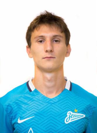 Осипов Павел Фёдорович