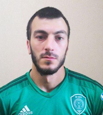 Осмаев Заур Ахмедович