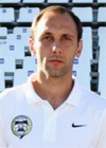 Отюцкий Андрей Иванович