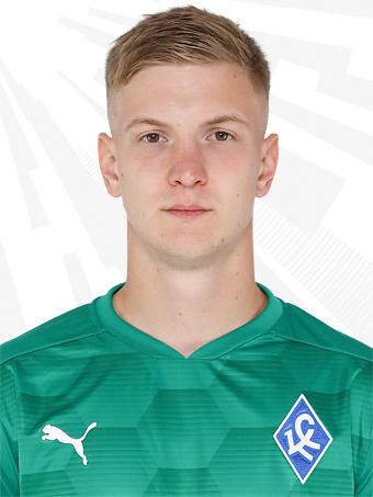 Овсянников Богдан Игоревич