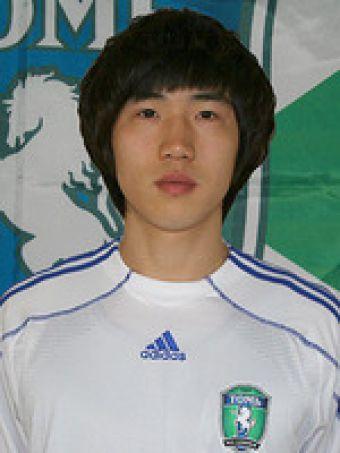 Пак Хе Сан