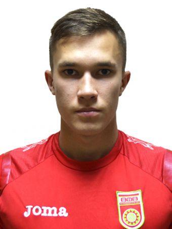 Панчихин Кирилл Павлович