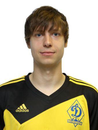 Панов Сергей Владимирович