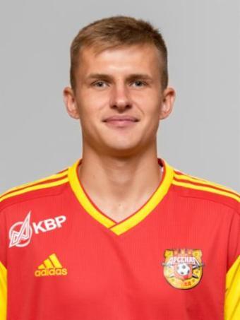 Пантелеев Владислав Владимирович