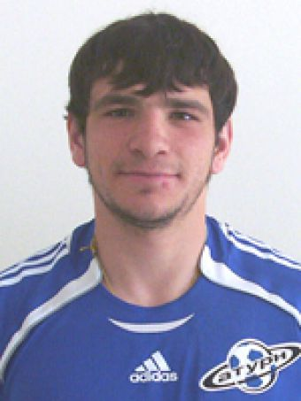 Парнюк Михаил Сергеевич