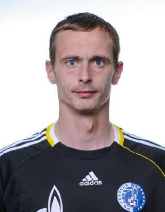 Пащенко Сергей Юрьевич