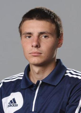 Пащенко Кирилл Александрович