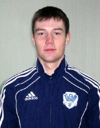 Пашин Павел Викторович