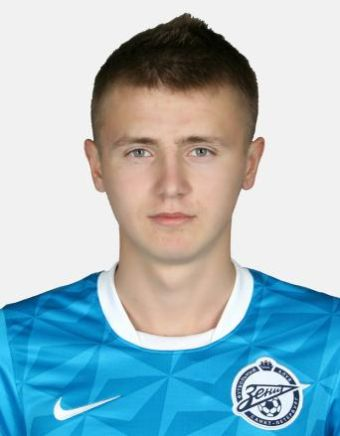 Патреляк Артём Геннадьевич