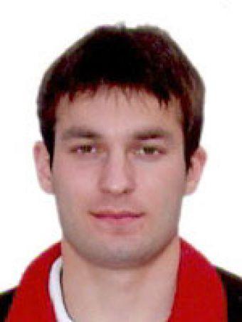 Патяк Олег Станиславович
