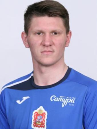 Павленко Владимир Денисович