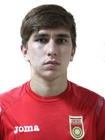 Павлов Дмитрий Владиславович