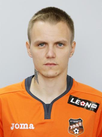Павлюченко Владислав Михайлович