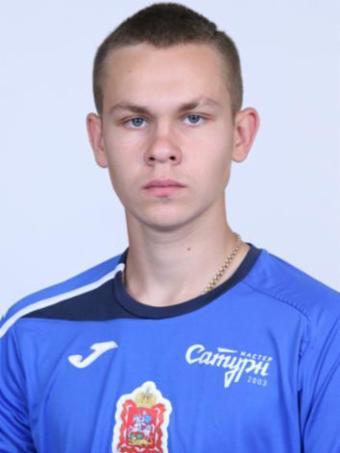 Павлюк Никита Романович