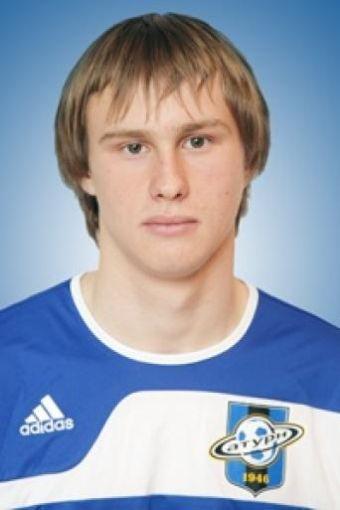 Пчёлкин Сергей Владимирович