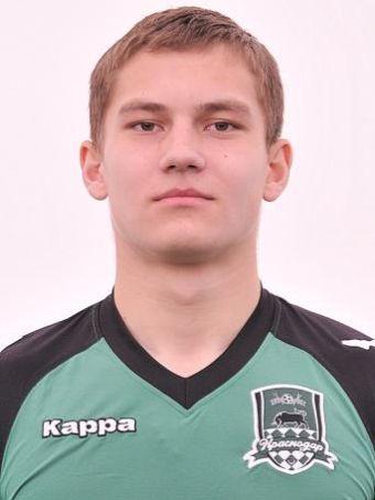 Перевалов Андрей Сергеевич