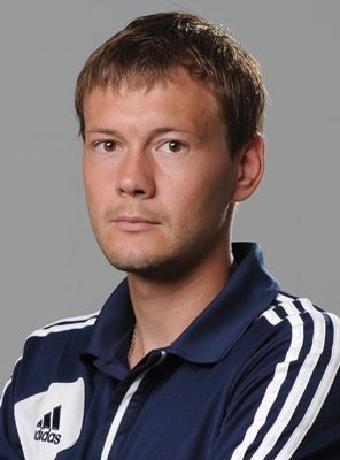 Перов Андрей Александрович