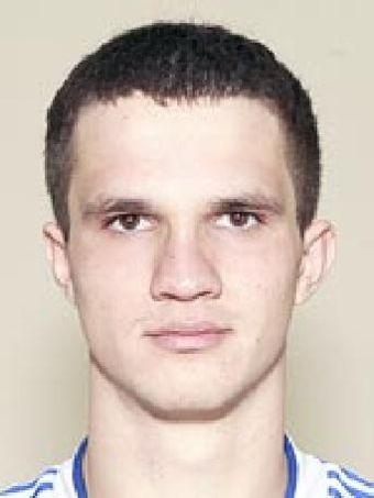 Первадчук Сергей Сергеевич