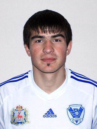 Первов Андрей Александрович