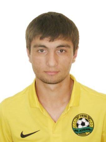 Петриашвили Паата Ростомович