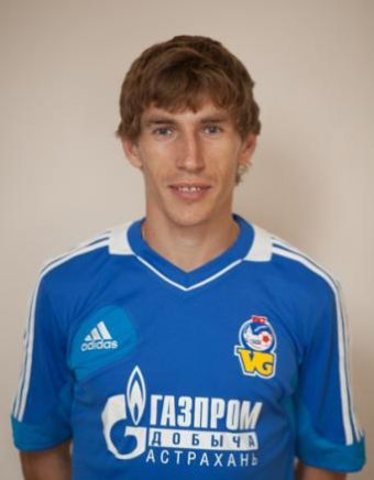 Петривский Тарас Степанович
