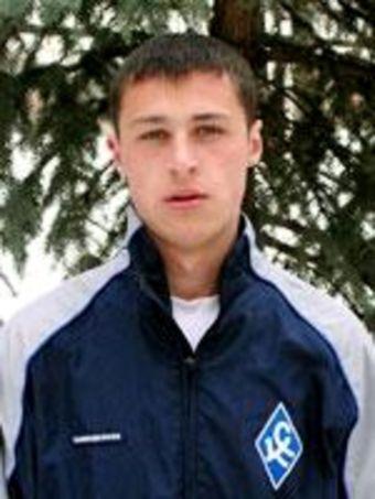 Петропавлов Владимир Юрьевич