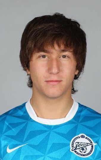 Петров Александр Сергеевич