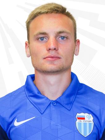 Петров Егор Андреевич