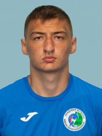 Петров Кирилл Александрович