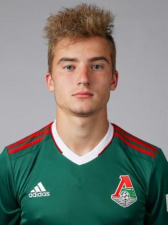 Петров Максим Вячеславович