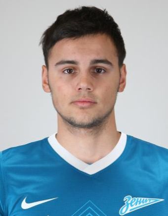 Петров Максим Алексеевич