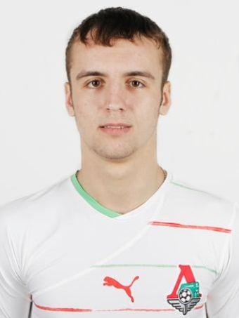 Петрусёв Михаил Витальевич
