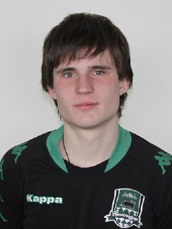 Пичугин Максим Павлович