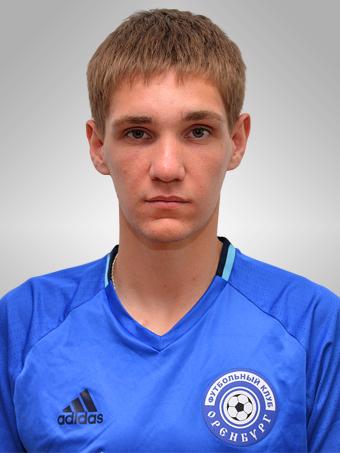 Пикин Павел Андреевич