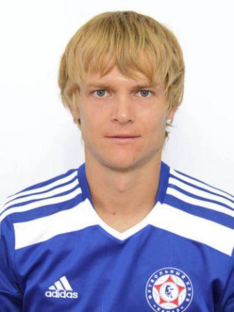 Пименов Михаил Александрович